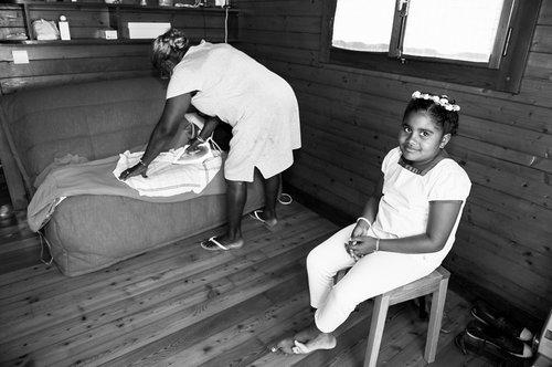 Photographe - Petite histoire Rosalie Detienne - photo 7