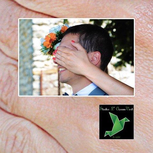 Photographe mariage - Studio L' Oiseau Vert - photo 39