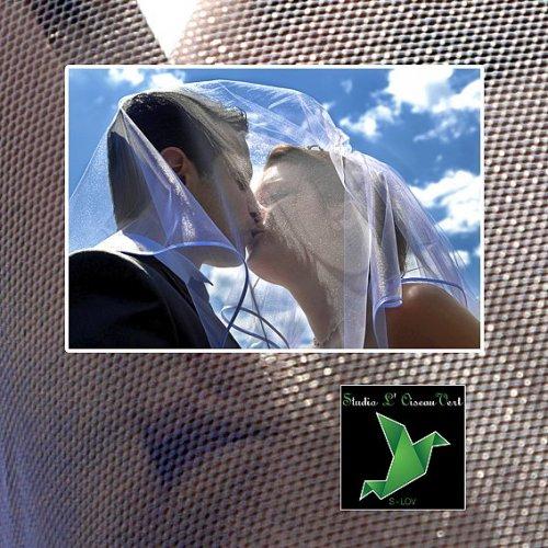 Photographe mariage - Studio L' Oiseau Vert - photo 31