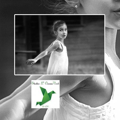 Photographe mariage - Studio L' Oiseau Vert - photo 38