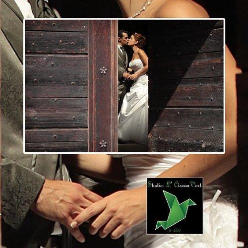 Photographe mariage - Studio L' Oiseau Vert - photo 35