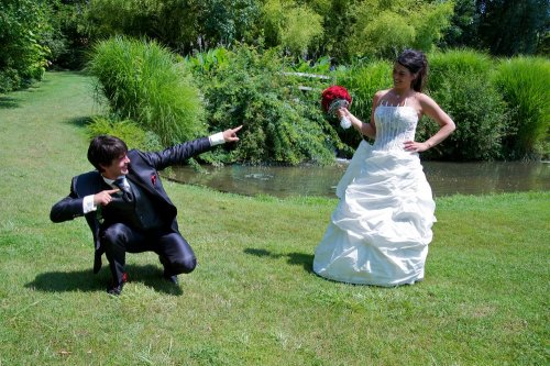 Photographe mariage - Jean-Guy Photo - photo 91