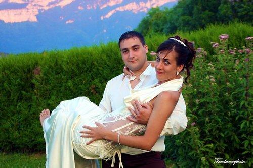 Photographe mariage - Piantino guillaume - photo 56
