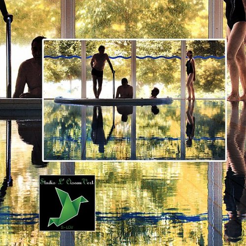 Photographe mariage - Studio L' Oiseau Vert - photo 54