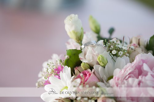 Photographe mariage - Studio De Oliveira - photo 50