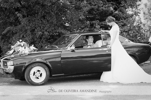 Photographe mariage - Studio De Oliveira - photo 61