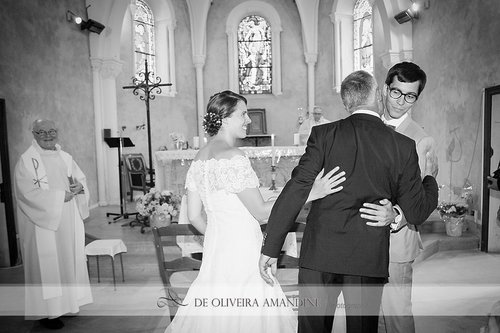 Photographe mariage - Studio De Oliveira - photo 57