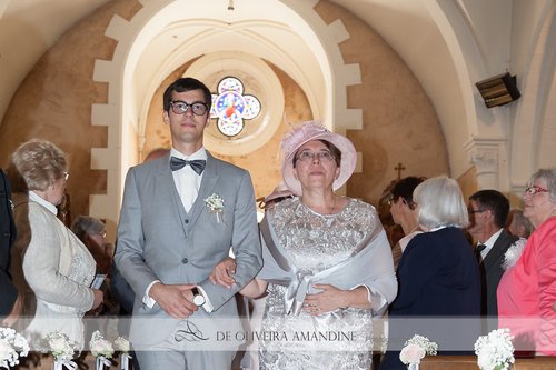 Photographe mariage - Studio De Oliveira - photo 58