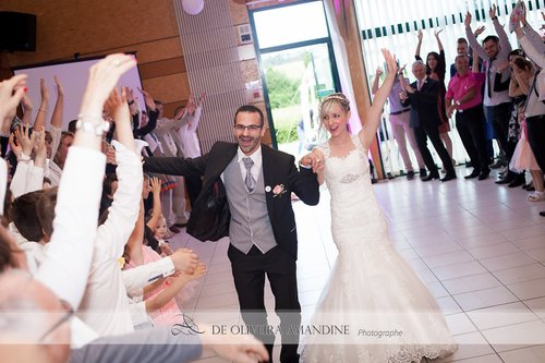 Photographe mariage - Studio De Oliveira - photo 48