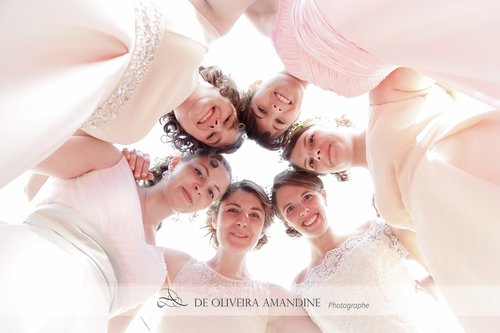 Photographe mariage - Studio De Oliveira - photo 55