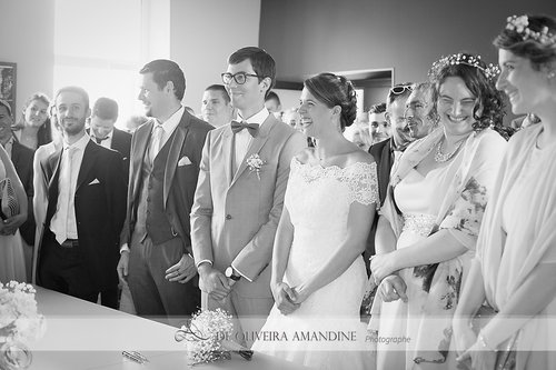 Photographe mariage - Studio De Oliveira - photo 59