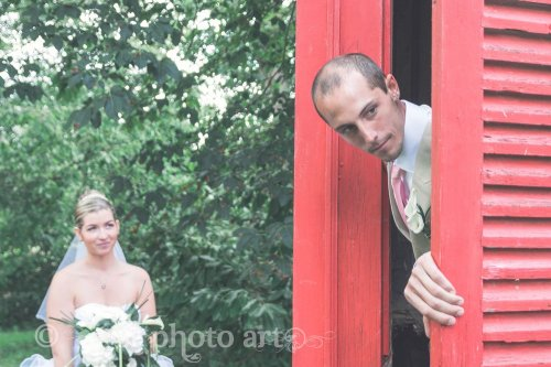 Photographe mariage - ST Photo Art - photo 56