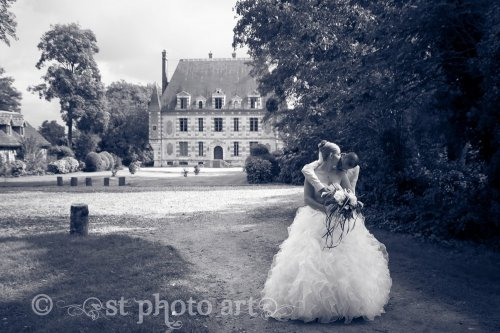 Photographe mariage - ST Photo Art - photo 55