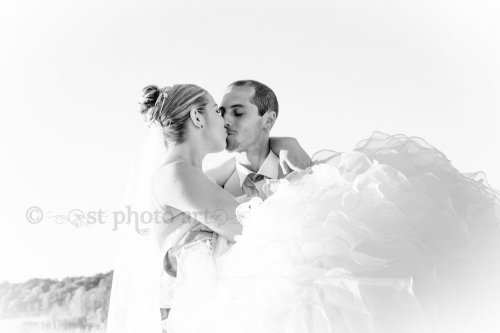 Photographe mariage - ST Photo Art - photo 60