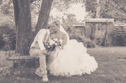 Photographe mariage - ST Photo Art - photo 62
