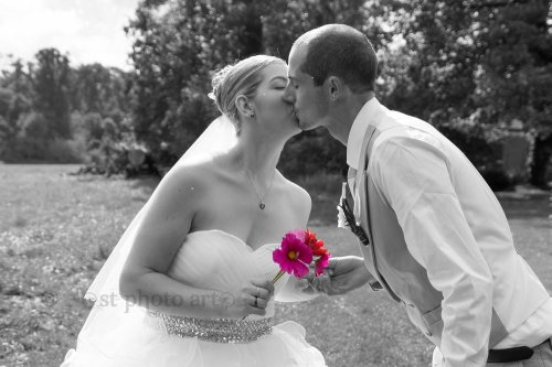 Photographe mariage - ST Photo Art - photo 61