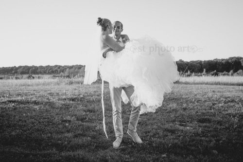 Photographe mariage - ST Photo Art - photo 59
