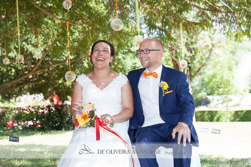 Photographe mariage - Studio De Oliveira - photo 75