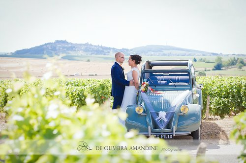 Photographe mariage - Studio De Oliveira - photo 84