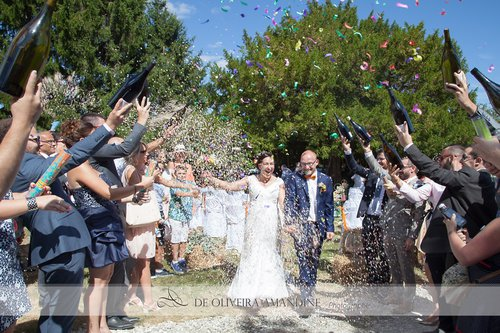 Photographe mariage - Studio De Oliveira - photo 74