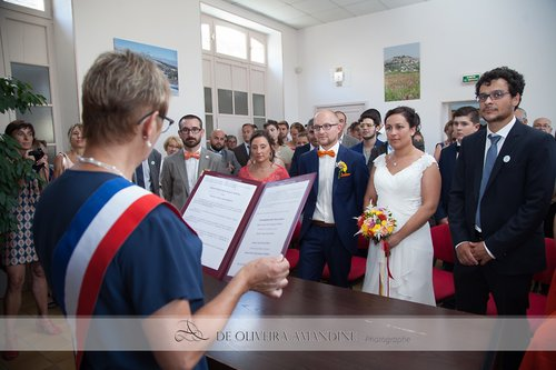 Photographe mariage - Studio De Oliveira - photo 78
