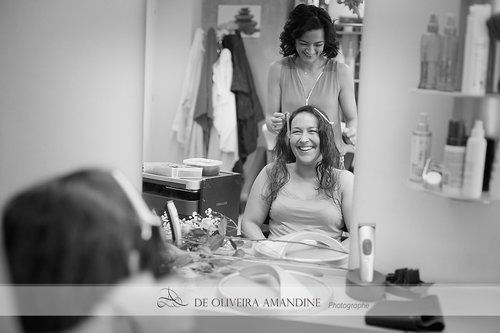 Photographe mariage - Studio De Oliveira - photo 80