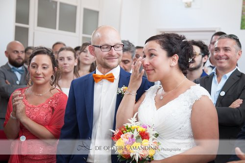 Photographe mariage - Studio De Oliveira - photo 77