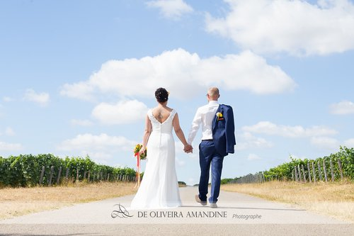 Photographe mariage - Studio De Oliveira - photo 82