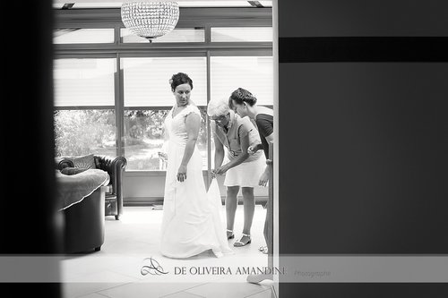 Photographe mariage - Studio De Oliveira - photo 79