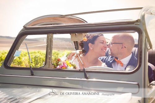 Photographe mariage - Studio De Oliveira - photo 85