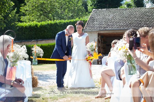 Photographe mariage - Studio De Oliveira - photo 76