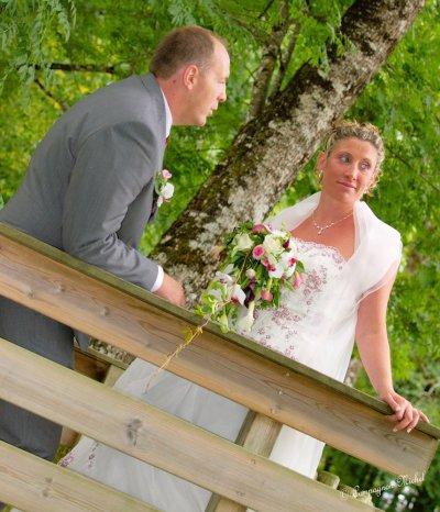 Photographe mariage - Compagnon Michel photographie - photo 14