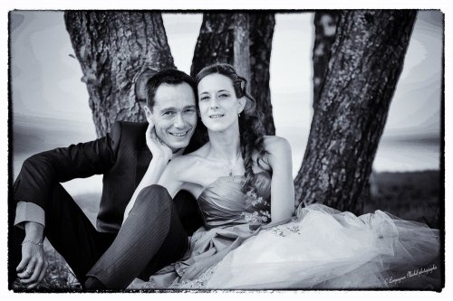 Photographe mariage - Compagnon Michel photographie - photo 18