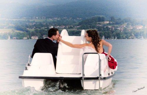 Photographe mariage - Compagnon Michel photographie - photo 1