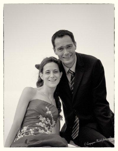 Photographe mariage - Compagnon Michel photographie - photo 4