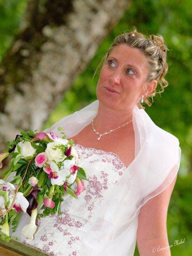 Photographe mariage - Compagnon Michel photographie - photo 13
