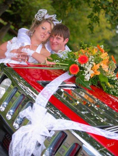Photographe mariage - Compagnon Michel photographie - photo 11