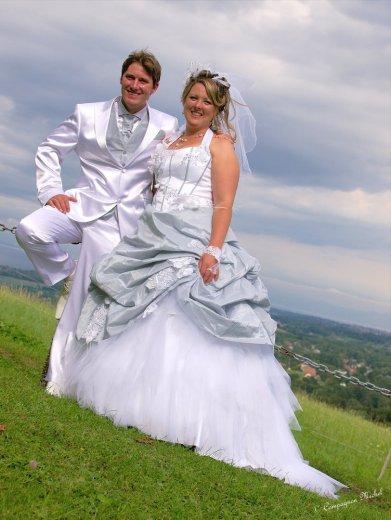Photographe mariage - Compagnon Michel photographie - photo 10
