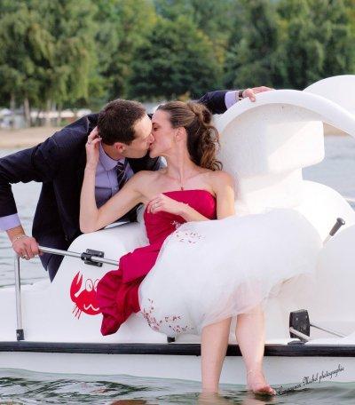 Photographe mariage - Compagnon Michel photographie - photo 2