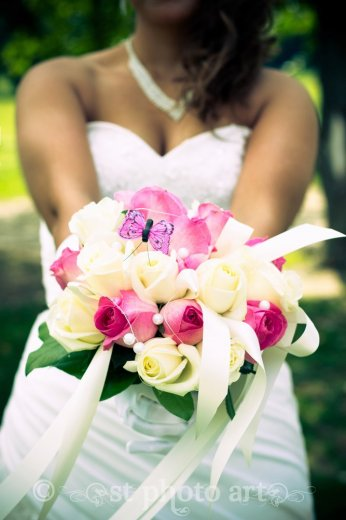 Photographe mariage - ST Photo Art - photo 71