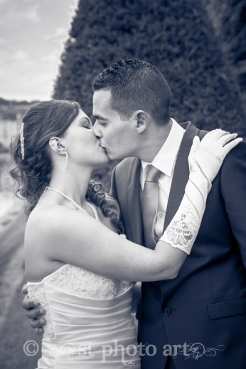 Photographe mariage - ST Photo Art - photo 77
