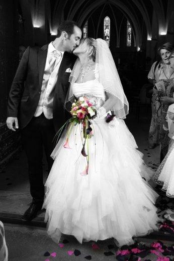 Photographe mariage - Fauché Mickaël Photographe - photo 38