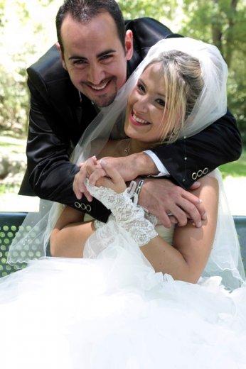 Photographe mariage - Fauché Mickaël Photographe - photo 32