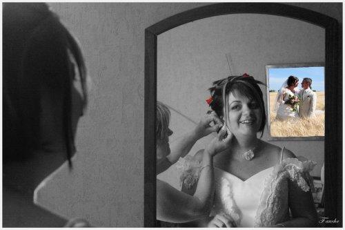 Photographe mariage - Fauché Mickaël Photographe - photo 18
