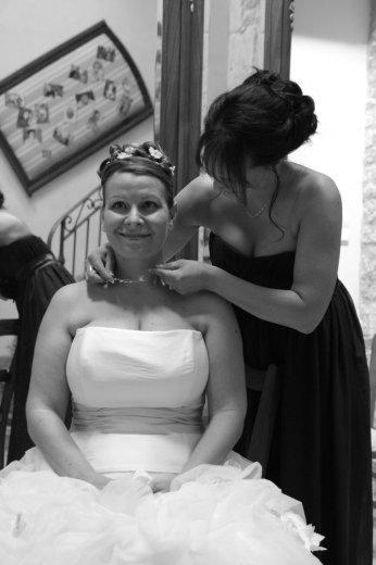 Photographe mariage - Fauché Mickaël Photographe - photo 54