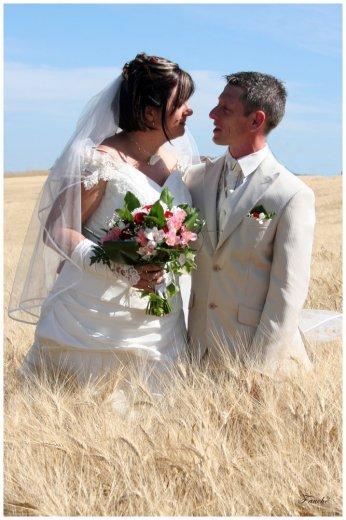 Photographe mariage - Fauché Mickaël Photographe - photo 19