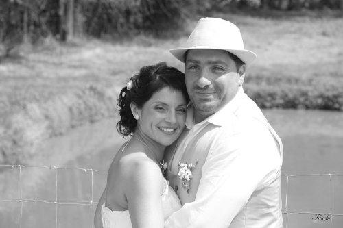 Photographe mariage - Fauché Mickaël Photographe - photo 76