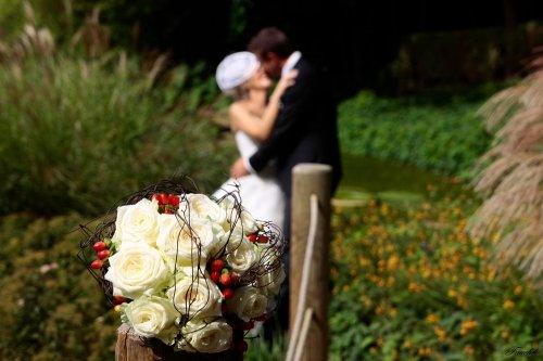 Photographe mariage - Fauché Mickaël Photographe - photo 4