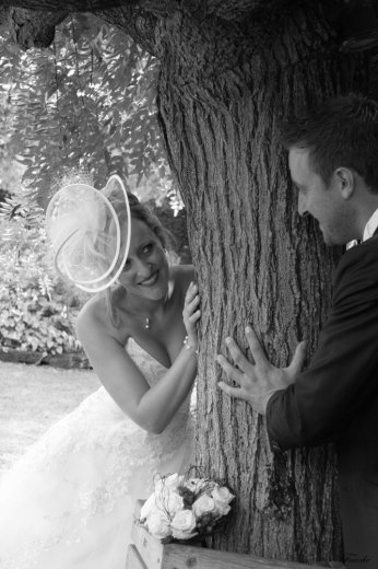 Photographe mariage - Fauché Mickaël Photographe - photo 5