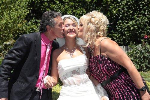 Photographe mariage - Fauché Mickaël Photographe - photo 30